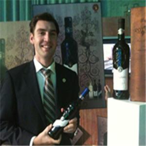 赤鹿葡萄酒品牌