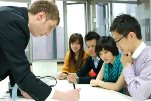 智课英语会议