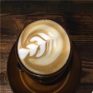 老友記主題咖啡廳特色