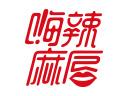 嗨辣麻唇品牌logo
