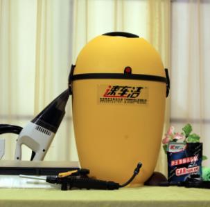 水斧M7洗车机喷水