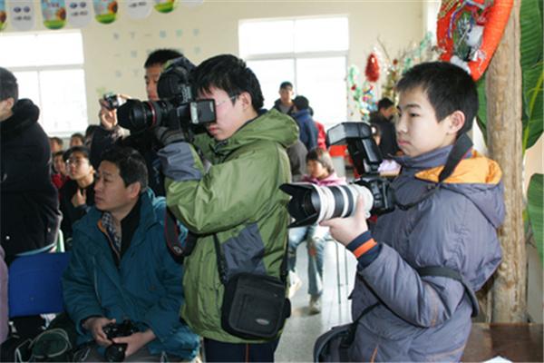 莱特视觉摄影培训优质