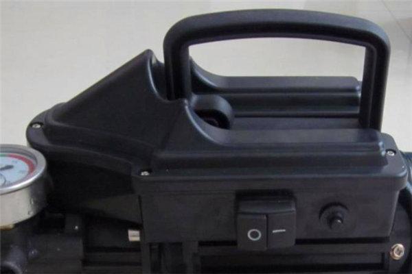 水斧M7洗車機好用