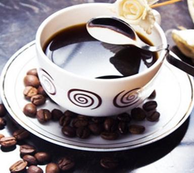 谛道咖啡香