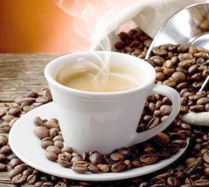 谛道咖啡热咖啡