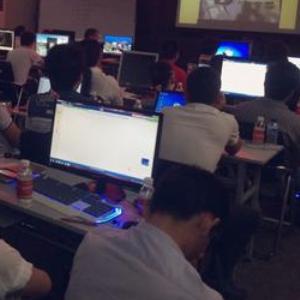 锐英源软件培训经典