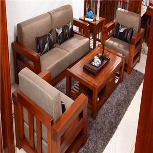 美耀邦家具-深色沙发
