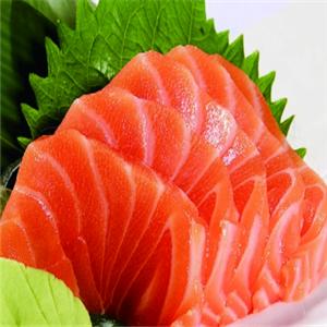 品鲜挪威三文鱼