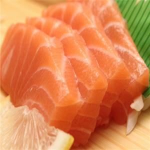 品鲜挪威三文鱼美味