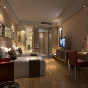 宜昌半山酒店品牌