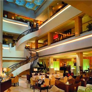 宜昌半山酒店酒店