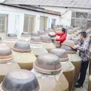 鸿洲醋厂健康
