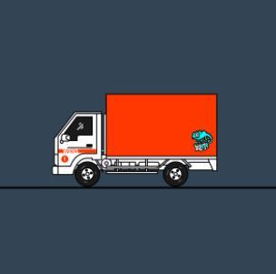 凯马载重汽车