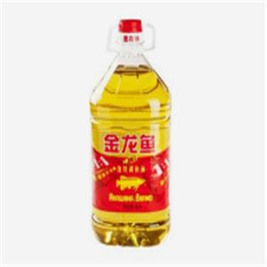 金龍魚油健康