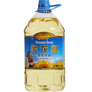 金龍魚油價格低