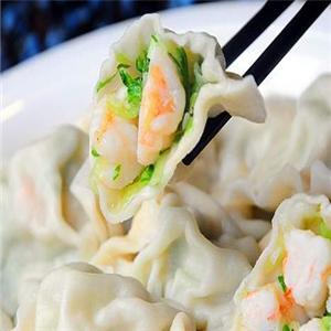 沧浪歌海鲜水饺筷子