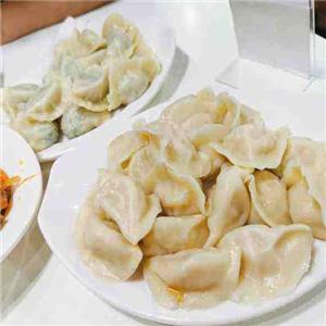沧浪歌海鲜水饺盘子