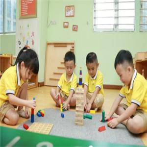 棒吉拉国际早教中心专业