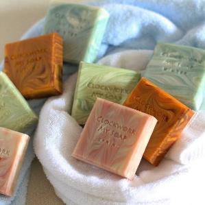 思香手工皂肥皂