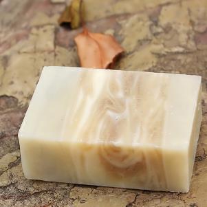 思香手工皂方块
