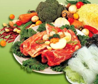 春燕农副食品行加盟