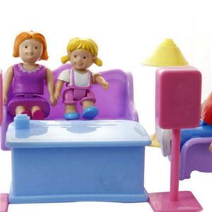 高乐玩具家庭