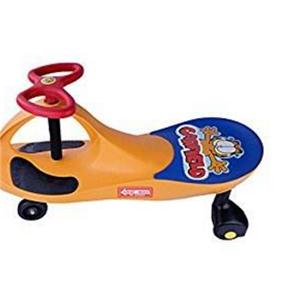 高乐玩具扭扭车