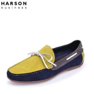 哈森鞋業時尚
