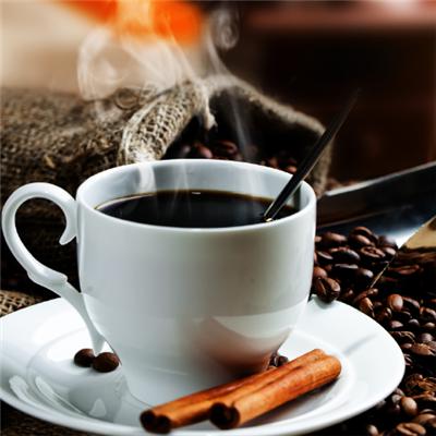 喝杯咖啡加盟