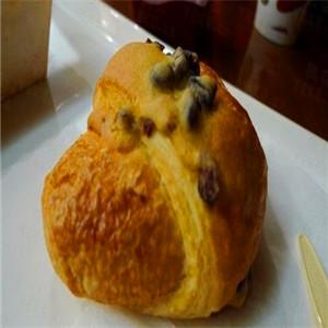 司丹尔烘焙-椰蓉面包