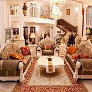 卡芬達歐式家具經典