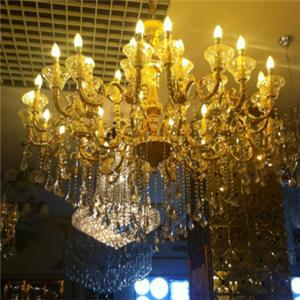 梵尔赛灯饰水晶灯