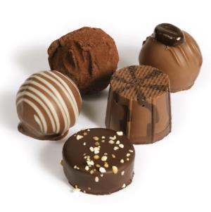 SOOI巧克力美味