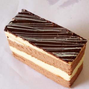SOOI巧克力慕斯