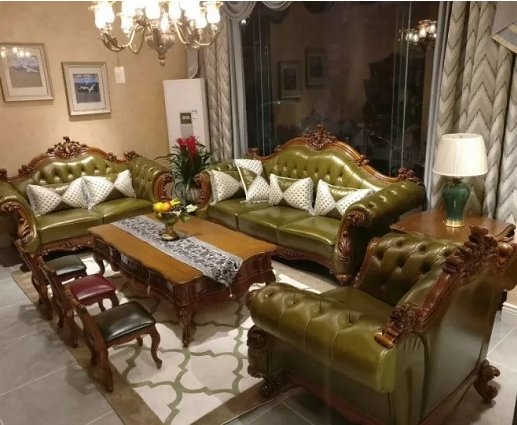 奧克維爾家具沙發