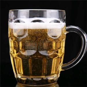 顽啤酒吧加盟