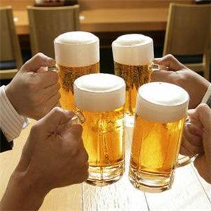 顽啤酒吧环境