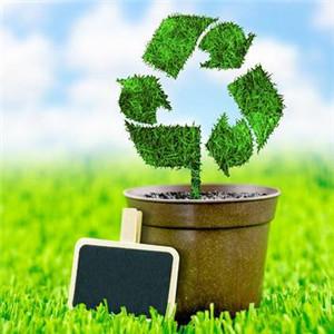 E洁绿色环保宣传