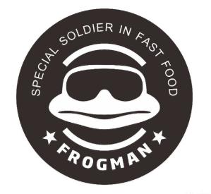 蛙人战队饭堂加盟