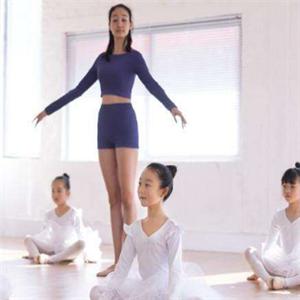 火鸟舞蹈教室