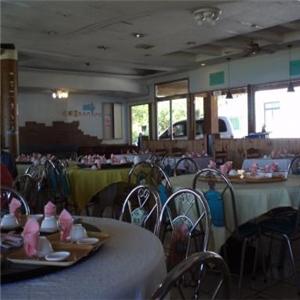 海龙宫海鲜餐厅环境