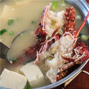 海龙宫海鲜餐厅美味