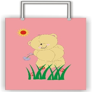 虹围环保袋品牌