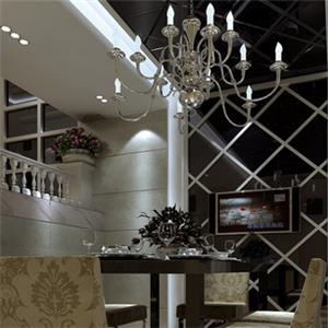 全筑装饰餐厅