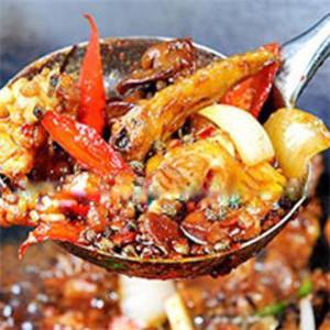 蜀宴農家樂自助燒烤柴火雞