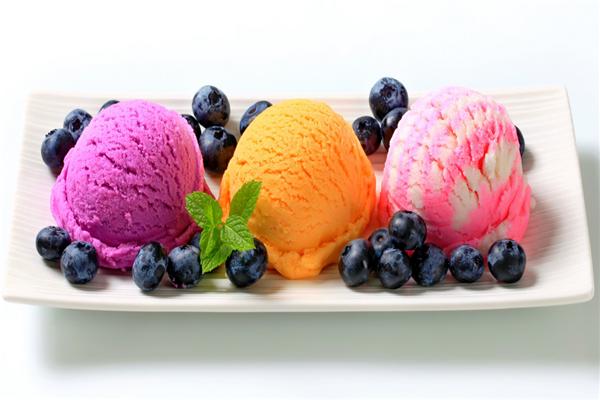美国Emack&Bolios堆叠冰淇淋