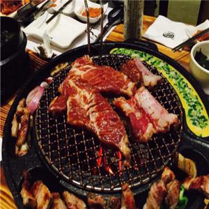 蝶雨韩式海鲜自助烧烤