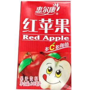 惠爾康紅蘋果健康