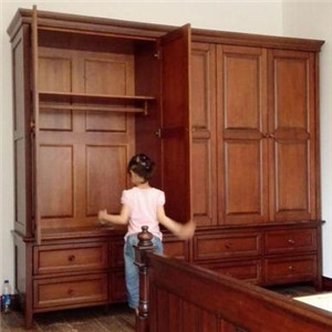木朵朵家具衣柜