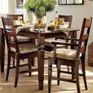木朵朵家具餐桌